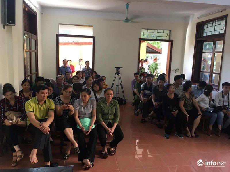 Xet xu bac si Hoang Cong Luong: Nguoi nha dung ngoi la liet, doi 'xu' ong Truong Quy Duong hinh anh 3