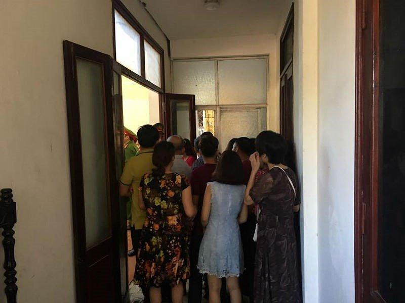 Xet xu bac si Hoang Cong Luong: Nguoi nha dung ngoi la liet, doi 'xu' ong Truong Quy Duong hinh anh 4