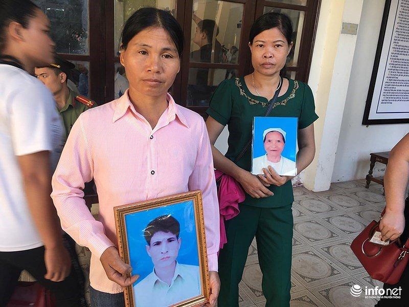 Xet xu bac si Hoang Cong Luong: Nguoi nha dung ngoi la liet, doi 'xu' ong Truong Quy Duong hinh anh 1