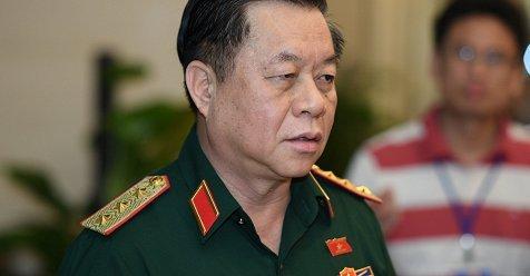 Tau ca Trung Quoc vao sau vung bien Viet Nam, Thuong tuong Nguyen Trong Nghia len tieng hinh anh 2