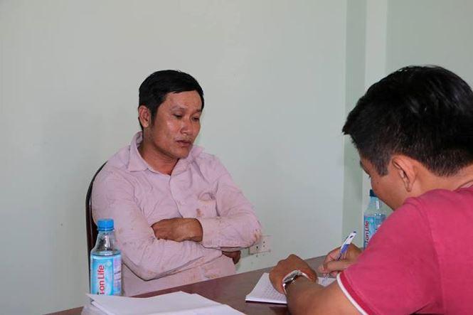 Chong cu ra tay sat hai vo con o Binh Phuoc: Thong tin moi nhat hinh anh 2