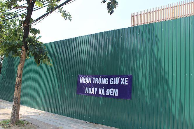 Anh: Sau cuong che, hang quan van vo tu kinh doanh tren 'dat vang' o Ha Noi hinh anh 8
