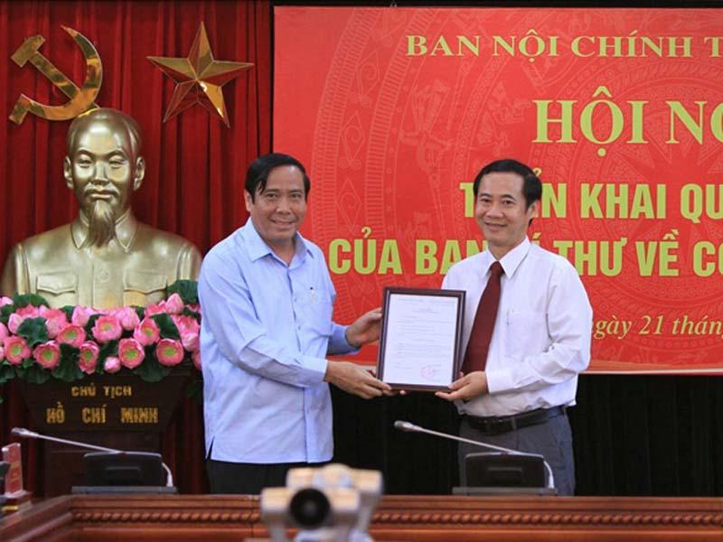 Tan Pho Ban Noi chinh Trung uong la ai? hinh anh 1