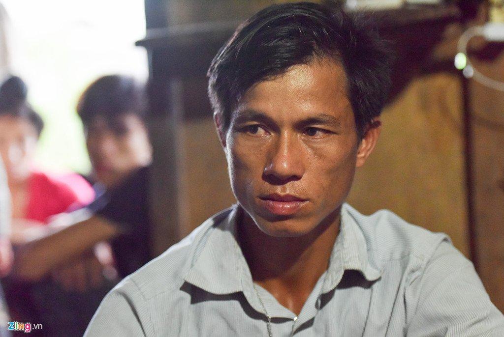 Sat lo dat kinh hoang o Lai Chau: Noi dau xe long nguoi o lai hinh anh 4