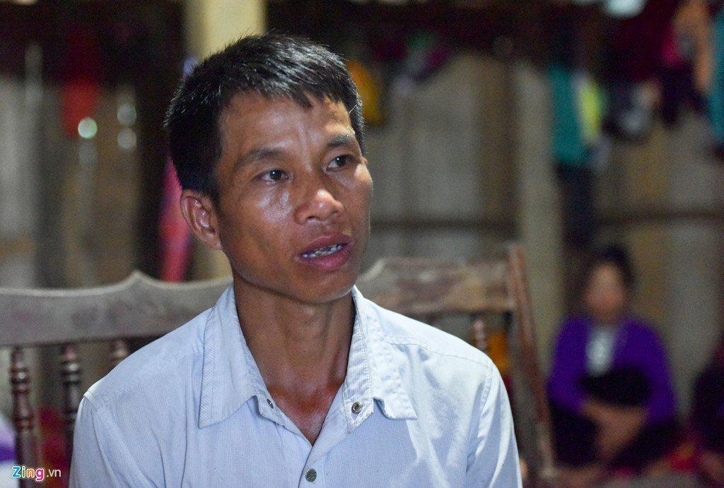 Sat lo dat kinh hoang o Lai Chau: Noi dau xe long nguoi o lai hinh anh 2