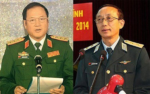 Chong tham nhung trong Cong an, Quan doi: Menh lenh khong the tri hoan hinh anh 1