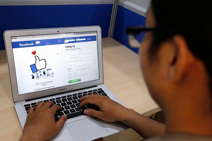 Cong chuc bi chan vao Facebook bang mang o cong so: Giam doc So TT&TT Thua Thien-Hue noi gi? hinh anh 1