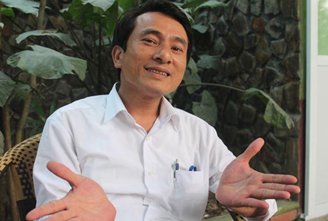 SGK lop 7 in hinh Van Ly Truong Thanh, chuyen gia Lich su: 'Canh giac chu dung qua cuc doan' hinh anh 2