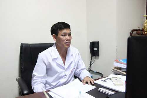 Hoa Binh: Nam thanh nien tu vong vi danh rang chay mau nhung khong di kham hinh anh 1
