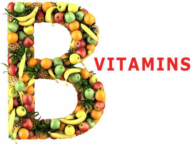 Vitamin B hieu qua tri chung tam than phan liet hinh anh 1