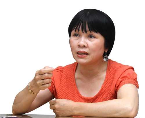 TS.Khuat Thu Hong: Doi hoi phu nu 'con trinh' nhung khi co xam hai tinh duc, nhieu nguoi lai im lang hinh anh 1