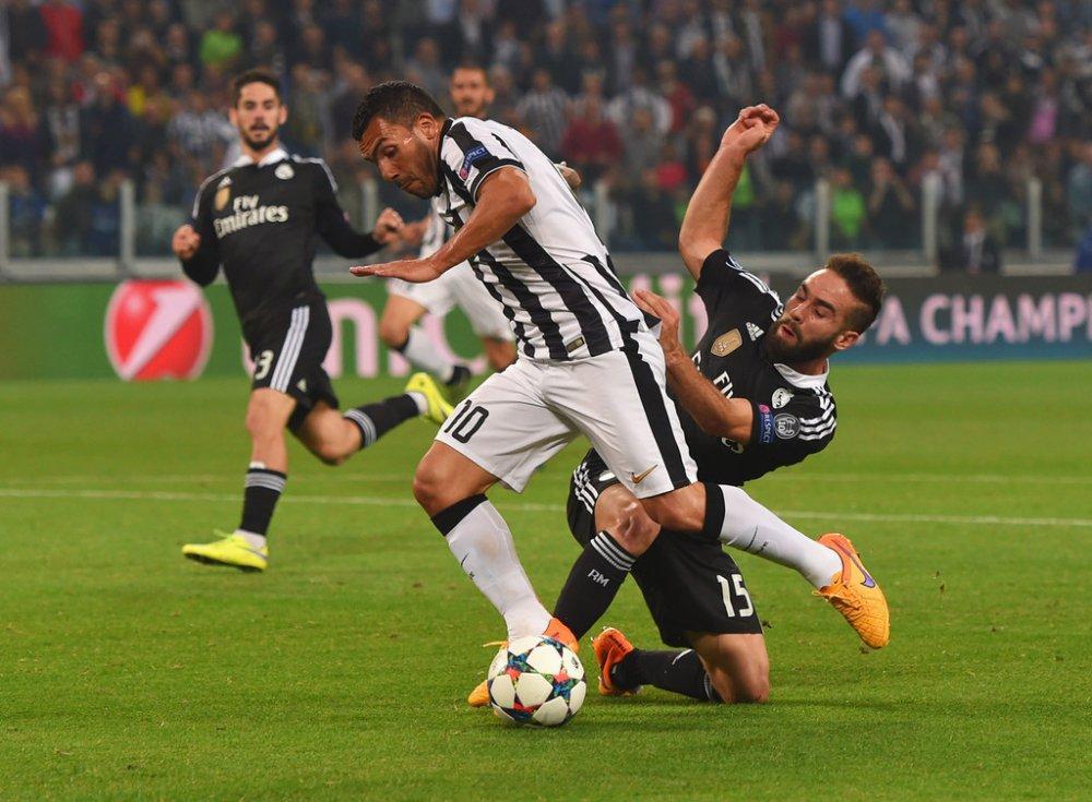 Nhan dinh Real Madrid vs Juventus: Hoa giai loi nguyen hinh anh 1