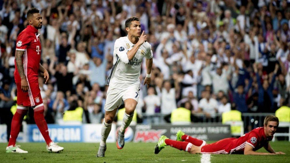 Nhan dinh Real Madrid vs Juventus: Hoa giai loi nguyen hinh anh 2