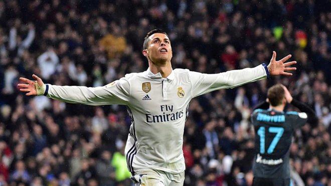 Phuong phap tap luyen da 'hoi sinh' Ronaldo ngoan muc ra sao? hinh anh 4