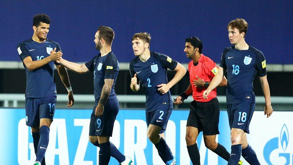Video truc tiep U20 Italia vs U20 Anh ban ket U20 the gioi 2017 hinh anh 6