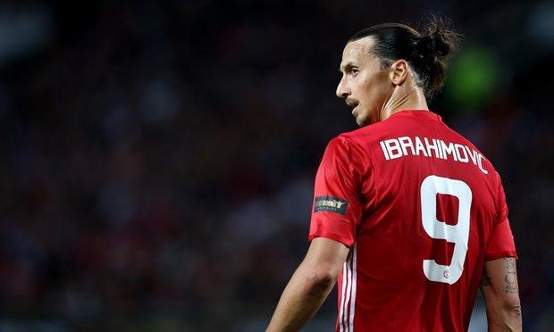 Zlatan Ibrahimovic bi MU dua vao danh sach thanh ly? hinh anh 1