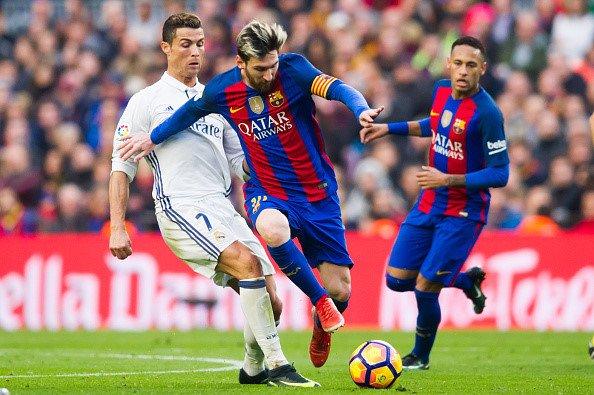 Truc tiep Real Madrid vs Barca, Link xem truc tuyen bong da ICC Cup 2017 hinh anh 5