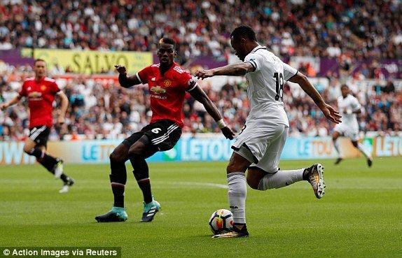 Jose Mourinho ngoi khen MU: Hay de nhung chien ma duoc tu do hinh anh 1