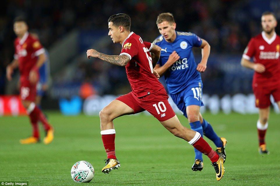 Ket qua cup Lien doan Anh dem qua: Liverpool bi loai cay dang hinh anh 1