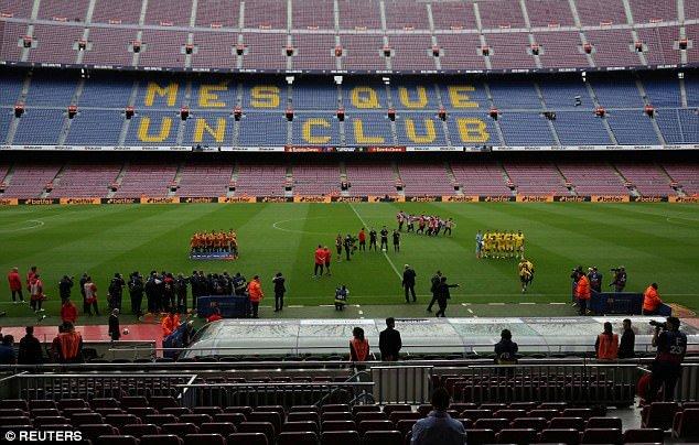 Dan Catalunya bao loan doi doc lap, tran Barca vs Las Palmas roi tham canh hinh anh 1
