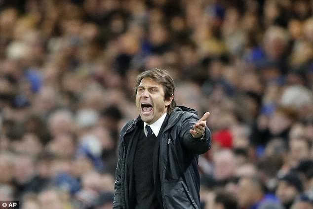 Chelsea co nguy co gap Barca, PSG, Antonio Conte noi gi? hinh anh 1