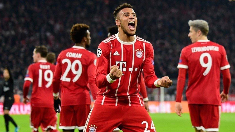 Truc tiep Bayern Munich vs Real Madrid, Link xem bong da Cup C1 2018 hom nay hinh anh 13