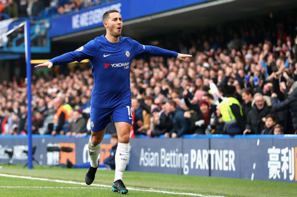 Truc tiep West Ham vs Chelsea, Link xem vong 16 Ngoai hang Anh 2017 hinh anh 3