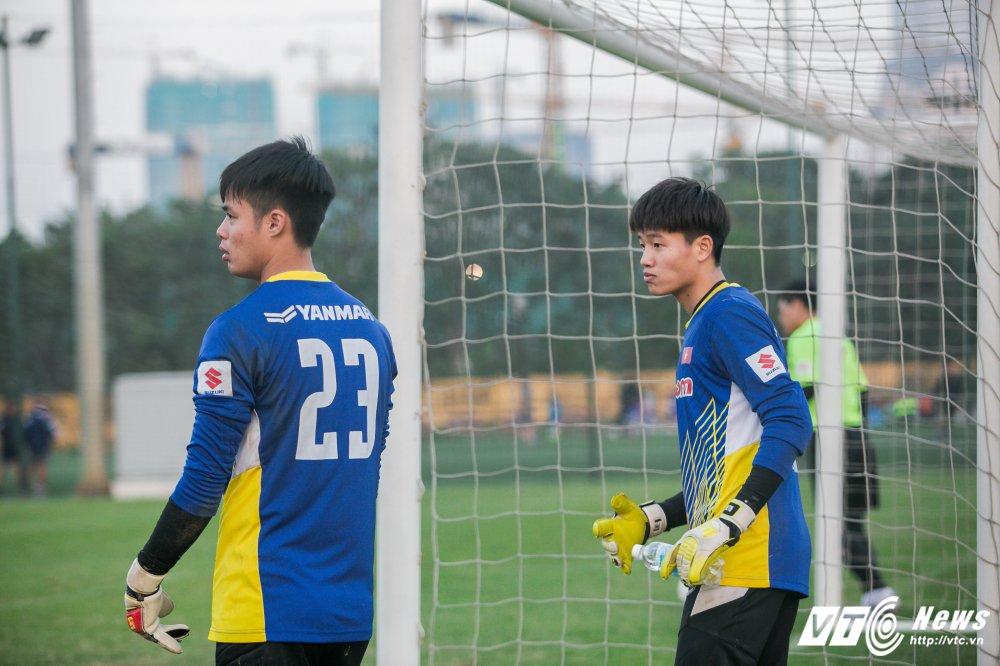 'U23 Viet Nam can tap nhuan nhuyen nhieu chien thuat' hinh anh 2