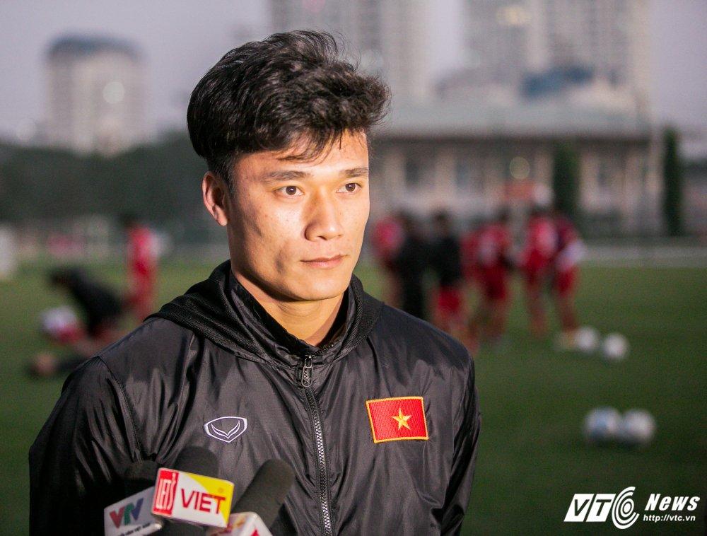 'U23 Viet Nam can tap nhuan nhuyen nhieu chien thuat' hinh anh 1