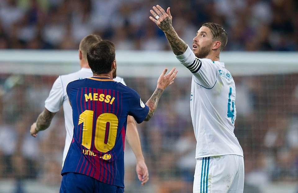 Truc tiep Real Madrid vs Barca, link xem bong da tran El Clasico 2017 hinh anh 7