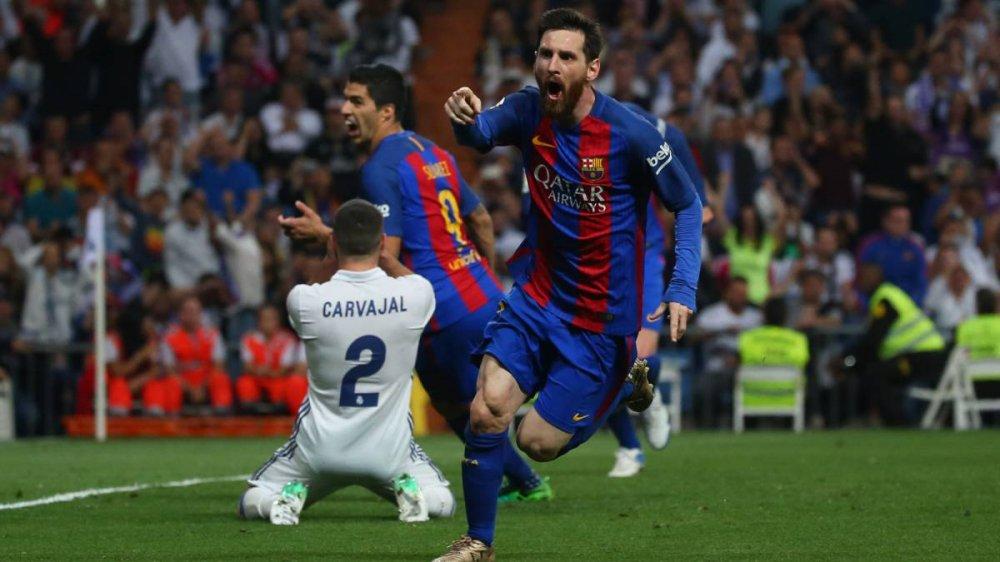 Truc tiep Real Madrid vs Barca, link xem bong da tran El Clasico 2017 hinh anh 5