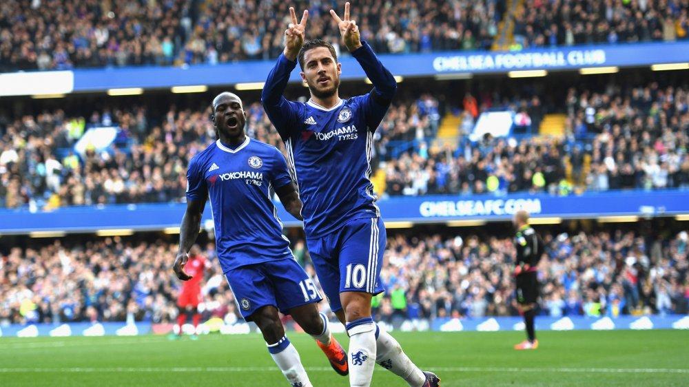 Truc tiep Chelsea vs Leicester City, Link xem bong da Ngoai hang Anh 2018 hinh anh 3