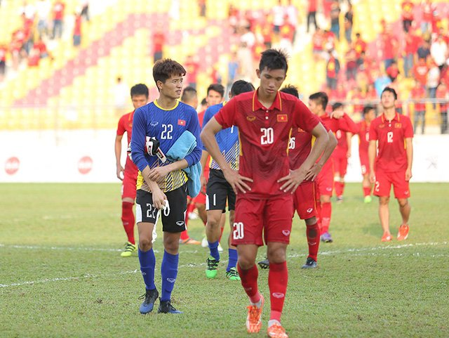 Dung goi thanh cong cua U23 Viet Nam la 'dieu ky dieu' hinh anh 2