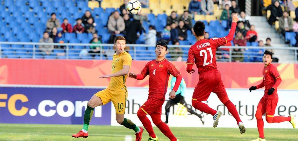 Dinh Trong: Nguoi hung bi lang quen cua U23 Viet Nam hinh anh 1