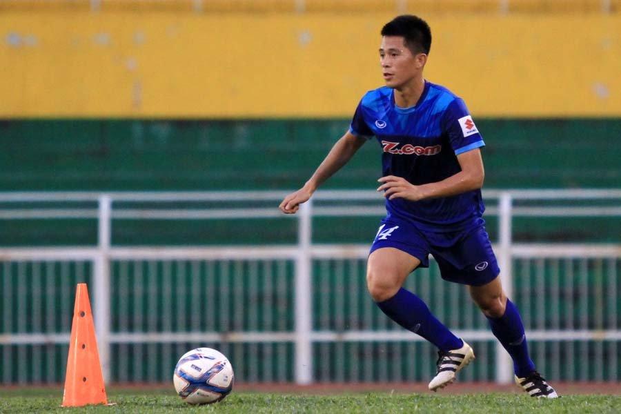 Dinh Trong: Nguoi hung bi lang quen cua U23 Viet Nam hinh anh 2