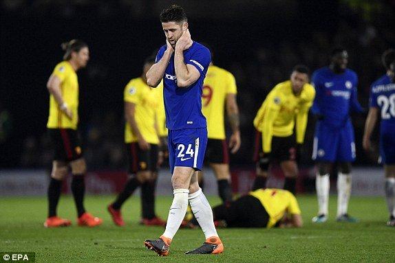 Truc tiep Man City vs Chelsea, Link xem bong da Anh 2018 hom nay hinh anh 6