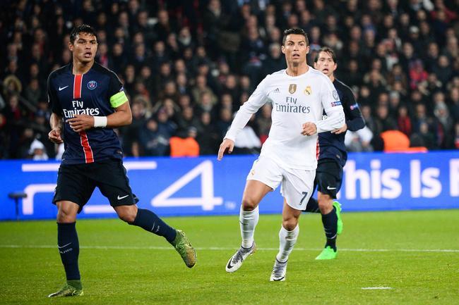 4 diem nong dinh doat sieu dai chien Real Madrid vs PSG hinh anh 2