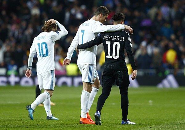 Truc tiep PSG vs Real Madrid, Link xem truc tiep Cup C1 chau Au 2018 hinh anh 8