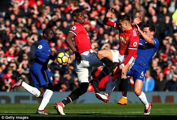 Jose Mourinho: Su khiem nhuong mang ve chien thang cho MU hinh anh 1