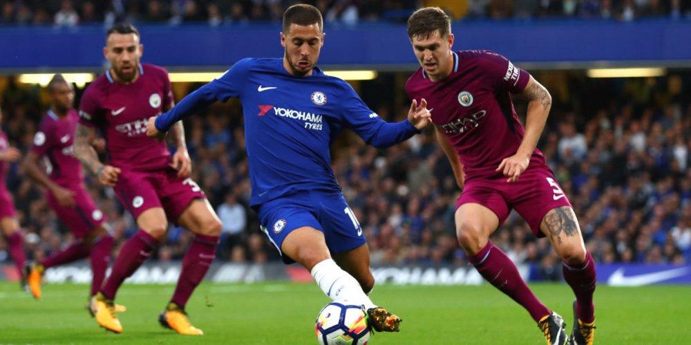 Truc tiep Man City vs Chelsea, Link xem bong da Anh 2018 hom nay hinh anh 8