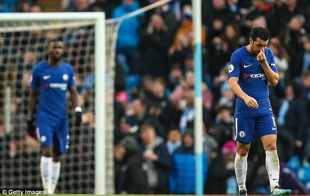 Da te nhu the, Chelsea co dang duoc cam thong? hinh anh 1