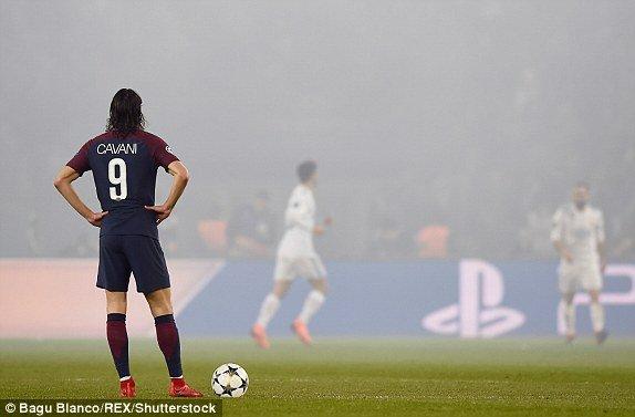 Ronaldo lap dai cong, Real nhan chim PSG ngay tren san khach hinh anh 2
