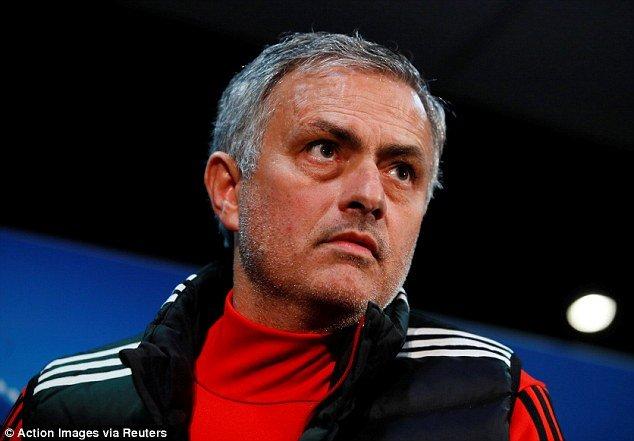 Jose Mourinho: 'Cuoc so tai voi Sevilla con quan trong hon Liverpool' hinh anh 1