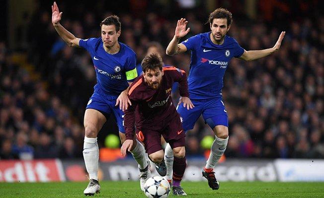 Video ket qua Barca vs Chelsea 3-0: Thien tai Messi huy diet Chelsea hinh anh 13