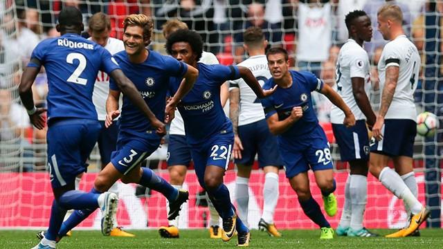 Truc tiep Chelsea vs Liverpool, Link xem Ngoai Hang Anh 2018 hom nay hinh anh 10