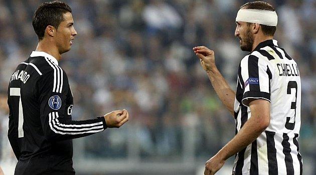 Muon danh bai Juventus, Real Madrid phai phong toa 4 hiem hoa nay hinh anh 4