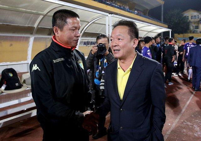 BLV Quang Huy: 'Khong nen so sanh giua bau Duc va bau Hien' hinh anh 3