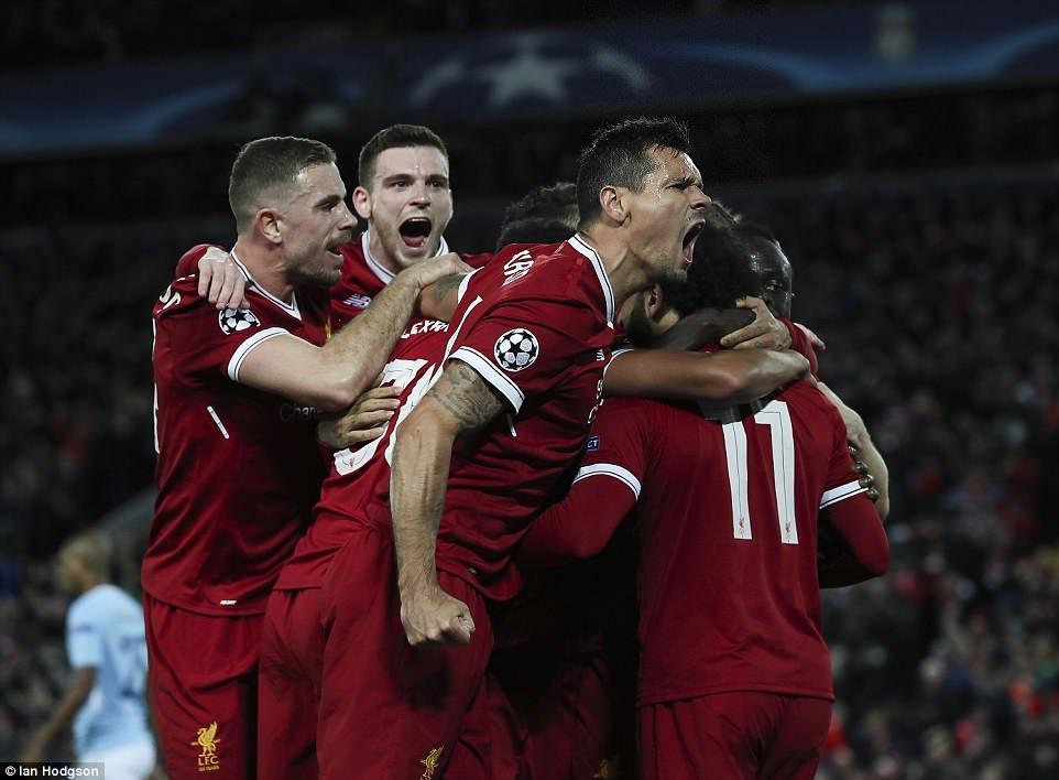 Liverpool de bep Man City: Champions League khong danh cho ke yeu duoi hinh anh 3