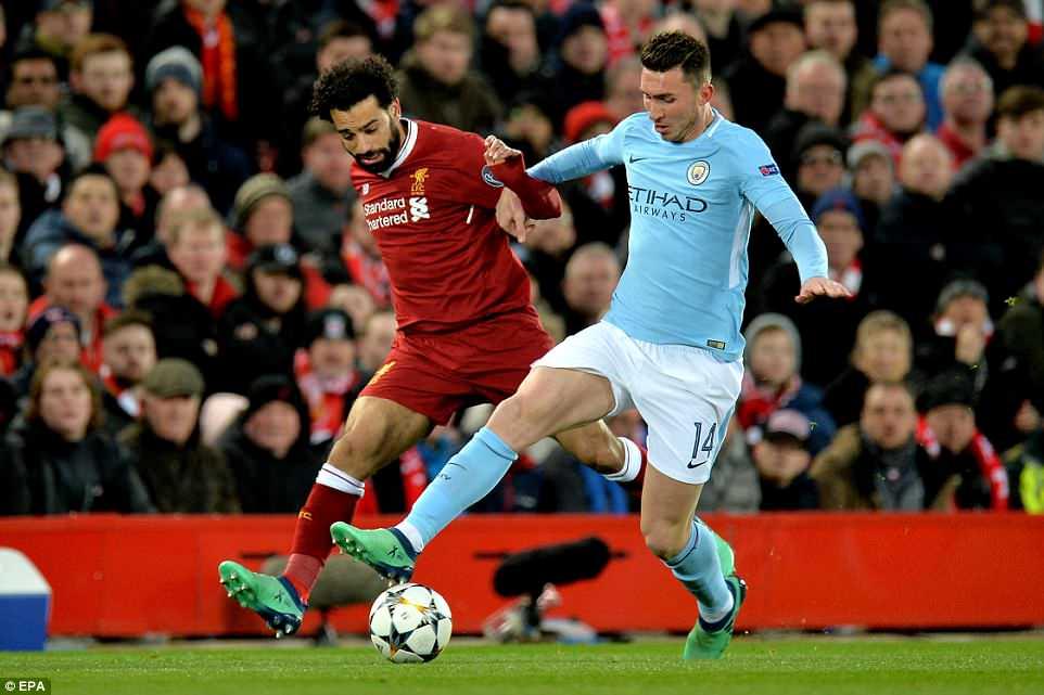Liverpool de bep Man City: Champions League khong danh cho ke yeu duoi hinh anh 2