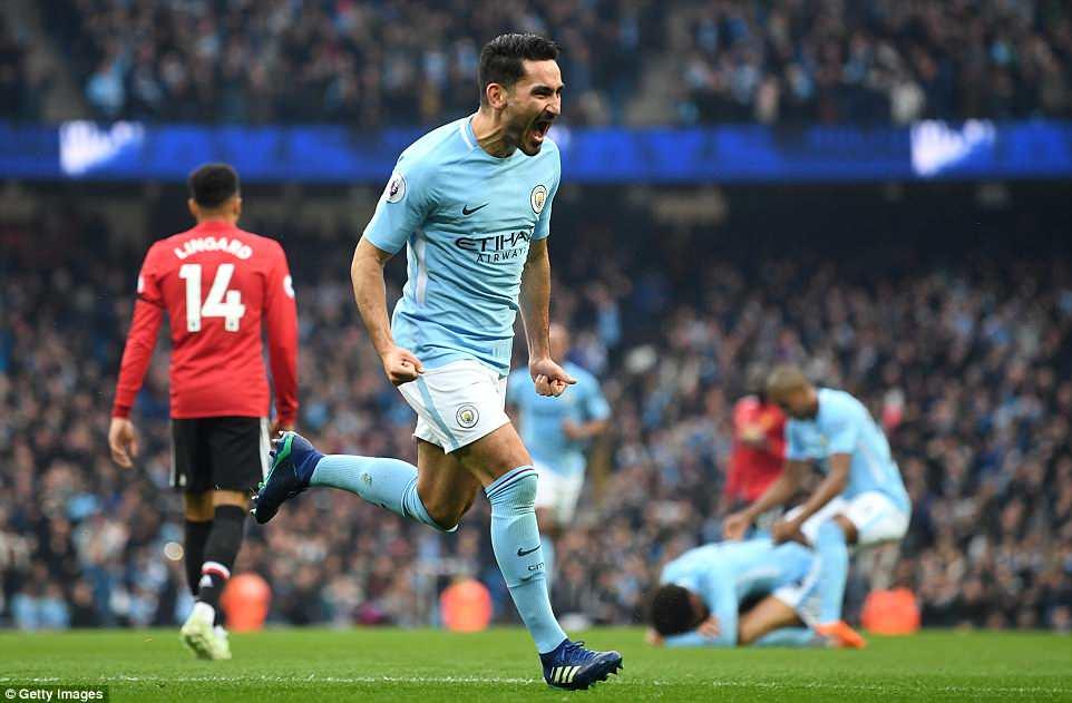 Jose Mourinho chia se loi khuyen than ky giup MU thang ngoan muc Man City hinh anh 2